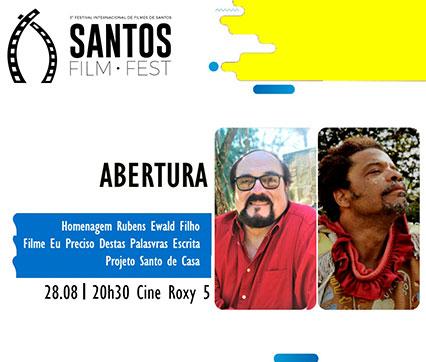 santos film festival