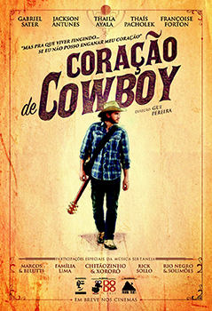 Coração de Cowboy