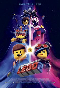 Uma Aventura Lego 2
