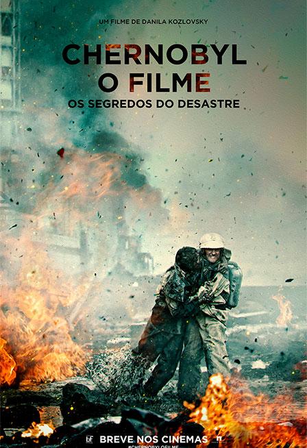 CHERNOBYL - O FILME