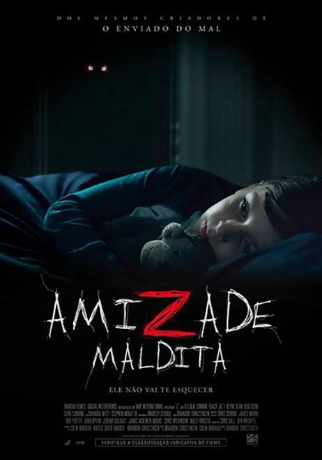 AMIZADE MALDITA